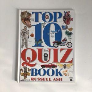 $5 bundle item☀️ Top 10 Quiz book
